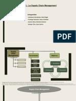 La Supply Chain Management