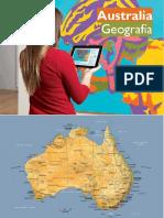 Australia Geografía