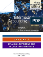 Bab 1 Financial Reporting and Accounting Standards