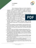 Resolución N°5 2017-2/ JF-EEGGCC