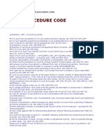 Case Law Index on Civil Procedure Code