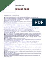 Case Law Index on Civil Procedure Code