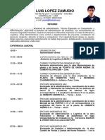 Pedro Luis_Lopez Zamudio