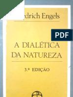 A Dialética Da Natureza (Prólogo)