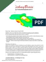 Step by Step – Deflection Analysis Using CSI SAFE _ KickMyBrain