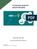 EstiNet 9.0 EmulationExtensionGuide 20170707.01