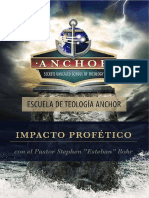 Impacto Profetico Completo-Ptr Bhor