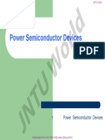 Power Semiconductor Drives(1)