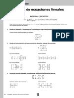 Soluciones Tema3 Sistemas de Ecuaciones