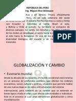 Libro Blanco Peru