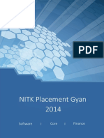 NITK Placement Gyan 2014.pdf