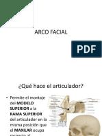 Arco Facial
