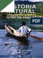 Historia Natural del Istmo de Panamá.pdf