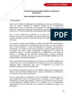 Decreto Supremo n008 2013 Vivienda y Modificatorias