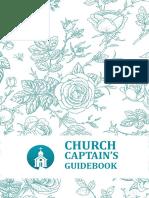 SFLA's Church Captains Guidebook
