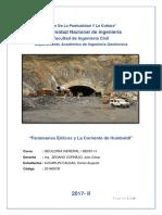 Fenomenos Eolicos y Corriente de Humboldt