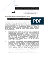 Informe 'Empresas más contaminantes en España