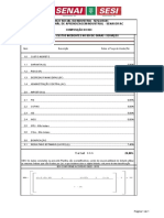 Pregão Presencial SESI SENAI SRP Nº. 014.2017 - ANEXO III - BDI (MODELO) - RETIFICADO