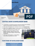Functions of Central Bank Final Presentation