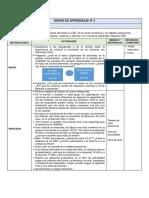 SESIÓN DE APRENDIZAJE comparacion.docx