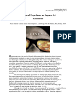 (Ford) Lessons of Hope From an Impure Art.pdf20131217-11810-1speydr-Libre-libre