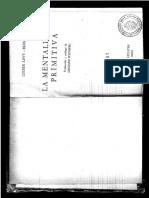 la mentalidad primitiva lucien levy bruhl parte 1.pdf