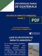Estudio de Impacto Ambiental EIA_Sesion_01