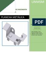 Manual Chapa Metalica