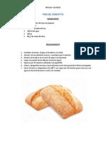 Pan de Cualatta 24-10-17