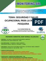 Presentacion SSO . Pesqueria.pptx