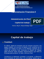 4 Capital de Trabajo.ppt