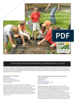 Youth Resources May 2013