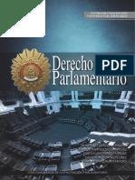 Derecho Parlamentario LIBRO