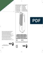 Deshumificador Fagor DH-315