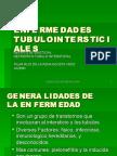 ENFERMEDADES TUBULOINTERSTICIALES