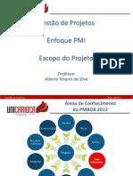 PMI - Gerenciamento do Escopo.pdf