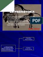 La Prehistoria1