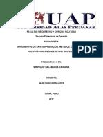 Monografia Litigacion Oral