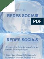 Otimizando a utilização das REDES SOCIAIS
