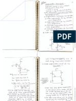 Extracted Pages From Analog Electronic Circuit