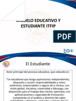 Modelo Educativo ITFIP