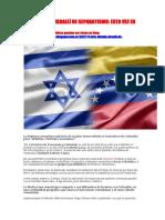 OTRO INTENTO ISRAELÍ DE SEPARATISMO