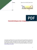 Structure Recepteurs ENS MFrenea