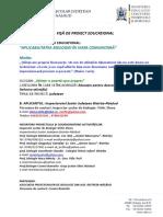 Proiect Bio 2012 2013