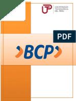 Trabajo Final - Bcp