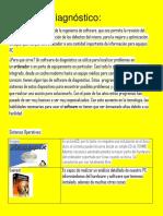 Software Diagnóstico