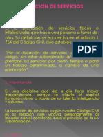 CONTRATO SESIÓN 04 Contrato de Locación de Serv. Obra y Concesión