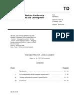 Port Competitiveness - UNCTAD