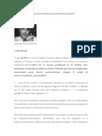 Resumen de Devoto Pagano Un Esbozo de Los Límites de La Historiografía Oficial de La Historia Argentina