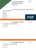 Cópia de Algebra Basica Parte2 27122015 160926
